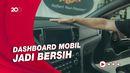 Cara Mudah dan Murah Merawat Dashboard Mobil