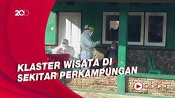 Puluhan Warga Terpapar Covid-19, Satu Kampung di Purwakarta Lockdown