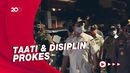 Anies Baswedan: Jakarta Masuki Fase Amat Genting Covid-19