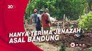 2 Pekan Terakhir, 130 Jenazah Covid-19 Dimakamkan di TPU Cikadut Bandung