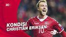 Alasan Pelatih Denmark Lanjutkan Pertandingan Usai Eriksen Kolaps