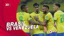 Neymar Cetak Gol, Brasil Menang di Laga Perdana Copa America