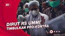 JPU Nilai Dirut RS UMMI Bantu Rizieq Lawan Hoax dengan Buat Hoax!
