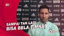 Messi Belum Putus Asa Buru Titel Juara Bersama Argentina