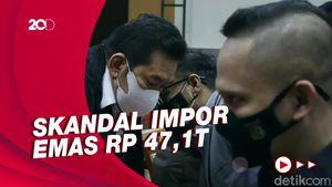 Didesak DPR, Jaksa Agung Bakal Tindak Lanjuti Skandal Impor Emas Rp 47,1 T
