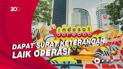 Susul Telkomsel, Indosat Kantongi Izin Gelar Layanan 5G di Indonesia