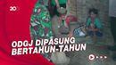 Dinsos Jatim Bebaskan 13 Korban Pasung di Trenggalek Lalu Dikrim ke RSJ