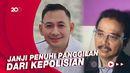 Lucky Alamsyah Minta Maaf Postingan soal Roy Suryo Bikin Gaduh