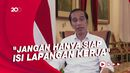 5 Kompetensi Lulusan Perguruan Tinggi yang Diharapkan oleh Jokowi