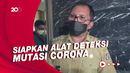 Pemkot Makassar Siapkan Alat Deteksi Covid-19 Varian Baru