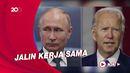 Putin Berharap Pertemuan dengan Biden Perbaiki Hubungan Rusia-AS