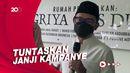 Bima Arya Ingin Masalah GKI Yasmin Tuntas