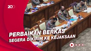 Kapolri Ungkap Perkembangan Kasus Unlawful Killing 6 Laskar FPI