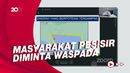BMKG Minta Waspadai Potensi Tsunami Non-Tektonik Usai Gempa di Maluku