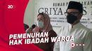 Yenny Wahid Apresiasi Bima Arya Selesaikan Sengketa Lahan GKI Yasmin