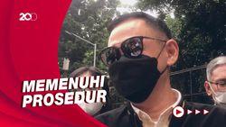 Lucky Alamsyah Bicara Usai Diperiksa Terkait Laporan Roy Suryo