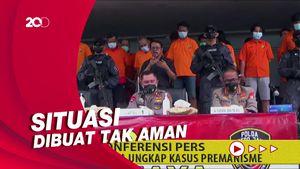 Pungli di Pelabuhan Tanjung Priok Berkedok Jasa Pengamanan