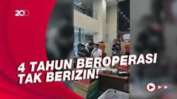 Bareskrim Ungkap Kasus Pinjol Ilegal Rp Cepat Penyebar Foto Vulgar!