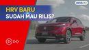 Desain Baru Honda HR-V Sudah Didaftarkan di Indonesia, Bentar Lagi Rilis?