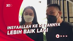 Vicky Prasetyo dan Kalina Rujuk Kembali Usai Ribut-ribut