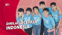 Permintaan Maaf SBS untuk Penonton Indonesia Drakor Racket Boys