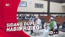 Giliran BTS Meal & Gelar Imam Besar Disinggung HRS di Pengadilan