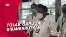 Karyawan Garuda Curhat ke DPR, Minta Perusahaannya Diselamatkan
