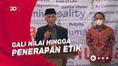 Komnas HAM Periksa Eks Pimpinan KPK Soal Polemik TWK