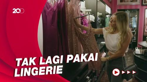 Victorias Secret Rombak Imej dan Pensiunkan Para Angels