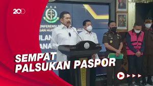 Jaksa Agung Beberkan Proses Adelin Lis Diboyong ke Indonesia