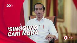 Jubir Tegaskan Jokowi Tolak Wacana Presiden 3 Periode!