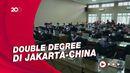 20 Mahasiswa Lulusan Kampus China di Boyolali Wisuda Online