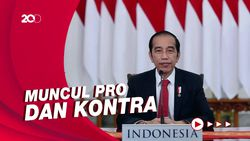 Kisruh Wacana Jabatan Presiden 3 Periode