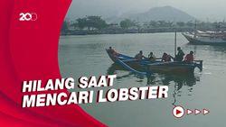 Dua Nelayan Hilang di Teluk Prigi Trenggalek, Diduga Tersapu Ombak