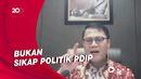 PDIP Tegas Menolak Wacana Masa Jabatan Presiden 3 Periode