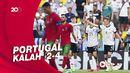 Portugal Babak Belur Dihajar Jerman