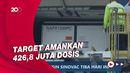Indonesia Kembali Kedatangan 10 Juta Bulk Vaksin Sinovac