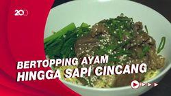 Bikin Laper: Rekomendasi Bakmi Ayam Blackpepper Enak dari Ncess Nabati