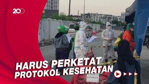 Menurunnya Kesadaran Masyarakat Berakibat Faskes Indonesia Diprediksi Kolaps