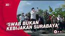 Didemo Ratusan Warga Madura Penolak Tes Swab, Ini Kata Walkot Surabaya