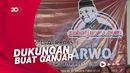 Sobat Jarwo Deklarasikan Dukung Ganjar Pranowo Maju Pilpres 2024