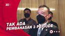 Soal Wacana Presiden 3 Periode, DPR: Tekan Laju Covid!