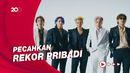 BTS Rajai Chart Billboard 4 Minggu Berturut-turut