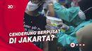 Akses Vaksinasi COVID-19 di Indonesia Dinilai Belum Merata