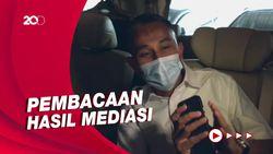 Mediasi Digelar, Lulu Tobing Enggan Rujuk dengan Bani Mulia