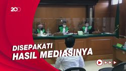 Bani Mulia Setuju Nafkahi Lulu Tobing Rp 50 Juta Selama Perceraian