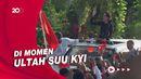 Rakyat Myanmar Gelar Aksi untuknya, Ini Reaksi Aung San Suu Kyi
