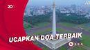 HUT Ke-494 DKI, Netizen Serukan #JakartaBangkit