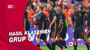 Austria Temani Belanda Lolos ke 16 Besar Euro 2020
