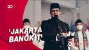 Anies Ungkap Makna di Balik Tema HUT ke-494 Jakarta